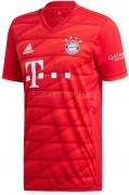 Camiseta de Fútbol ADIDAS 1ª Equipación FC Bayern Munchen 2019-2020 DW7410