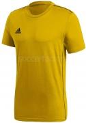 Camiseta de Fútbol ADIDAS Core 18 Tee Cotton FS1905