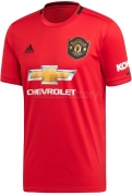 Camiseta de Fútbol ADIDAS 1ª Equipación Manchester United 2019-2020 ED7386