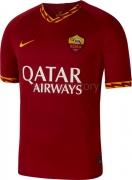 Camiseta de Fútbol NIKE 1ª Equipación Roma 2019-2020 AJ5559-613