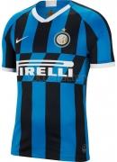 Camiseta de Fútbol NIKE 1ª Equipación Inter Milán 2019-2020 AJ5541-414