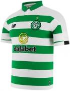 Camiseta de Fútbol NEW BALANCE 1ª Equipación Celtic Glasgow 2019-2020 MT930064