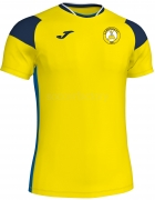 AD La Motilla FC de Fútbol JOMA Camiseta 1ª juego ADL01-101269.907