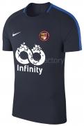 CD Estudiantes Los Molares de Fútbol NIKE Camiseta Entreno Técnicos ELM01-893693-451