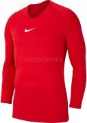 CD Estudiantes Los Molares de Fútbol NIKE Camiseta Interior Térmica ELM01-AV2609-657