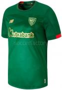 Camiseta de Fútbol NEW BALANCE 2ª Equipación Athletic Club Bilbao 2019-2020 MT930194