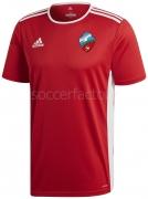 U.D. La Mosca de Fútbol ADIDAS Camiseta 2ª Juego MOS01-CF1038