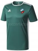 U.D. La Mosca de Fútbol ADIDAS Camiseta 1ª juego MOS01-CD8358