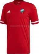 U.D. La Mosca de Fútbol ADIDAS Camiseta Paseo MOS01-DX7242