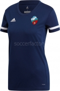 U.D. La Mosca de Fútbol ADIDAS Camiseta Paseo Mujer MOS01-DY8835
