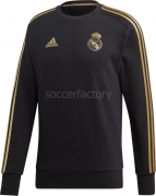 Sweatshirt de Fútbol ADIDAS Real Madrid 2019-2020 DX7863