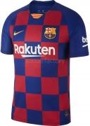 Camiseta de Fútbol NIKE 1ª Equipación F.C. Barcelona 2019-2020 AJ5532-456