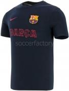 Camiseta de Fútbol NIKE F.C. Barcelona 2019-2020 AR0275-475