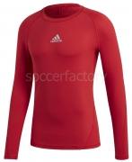 U.D. La Mosca de Fútbol ADIDAS Camiseta Interior Térmica MOS01-CW9490