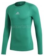 U.D. La Mosca de Fútbol ADIDAS Camiseta Interior Térmica MOS01-CW9504