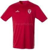 Atl. Sumi de Fútbol MERCURY Camiseta Entreno Jugadores ATS01-MECCBJ-04