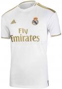 Camiseta de Fútbol ADIDAS 1ª Equipación Real Madrid 2019-2020 DW4433