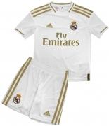 Camiseta de Fútbol ADIDAS 1ª Equipación Real Madrid 2019-2020 DX8841