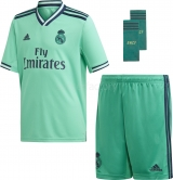 Camiseta de Fútbol ADIDAS 3ª equipación Real Madrid 2019-2020 DX8919