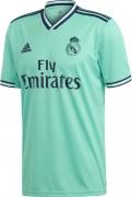 Camiseta de Fútbol ADIDAS 3ª equipación Real Madrid 2019-2020 EH5128