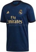 Camiseta de Fútbol ADIDAS 2ª equipación Real Madrid 2019-2020 FJ3151