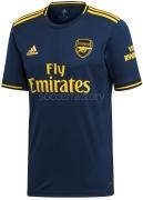 Camiseta de Fútbol ADIDAS 3ª equipación Arsenal 2019-2020 FJ9322