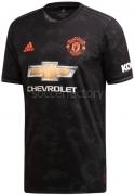 Camiseta de Fútbol ADIDAS 3ª equipación Manchesterd United 2018-2019 ED7390