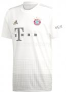 Camiseta de Fútbol ADIDAS Equipación FC 2ª equipación Bayern Munchen 2019-2020 DW7406