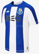 Camiseta de Fútbol NEW BALANCE 1ª equipación F.C. Porto 2019-2020 MT930134-HME