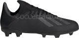 Bota de Fútbol ADIDAS X 19.3 FG Junior F35364