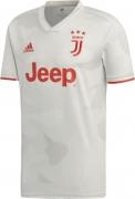 Camiseta de Fútbol ADIDAS 2ª equipación Juventus 2019-2020 DW5461