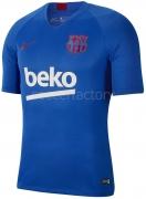 Camiseta de Fútbol NIKE F.C. Barcelona 2019-2020 AO5139-402