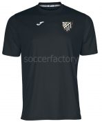 JD Bormujos de Fútbol JOMA Camiseta Entreno Jugadores JDB01-100052.100