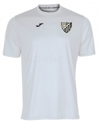 JD Bormujos de Fútbol JOMA Camiseta Entreno Técnicos JDB01-100052.200