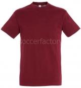 Camiseta de Fútbol SOLS Regent 11380-146