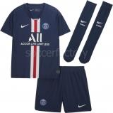 Camiseta de Fútbol NIKE 1ª Equipación París Saint-Germain 2019-2020 AO3062-411