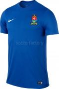 Agrupación Deportiva San José de Fútbol NIKE Camiseta 1ª Juego CANTERA ADSJ01-725891-463