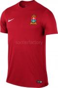 Agrupación Deportiva San José de Fútbol NIKE Camiseta 2ª Juego CANTERA ADSJ01-725891-657