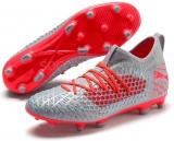 Bota de Fútbol PUMA Future 4.3 Netfit FG/AG 105612-01
