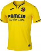 Camiseta de Fútbol JOMA 1ª Equipación Villareal C.F. 2019-2020 VL.101011.19