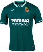 Camiseta de Fútbol JOMA 2ª Equipación Villareal 2019-2020 VL.101021.19