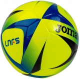 Balón Fútbol Sala de Fútbol JOMA LNFS Talla 62 400493.061