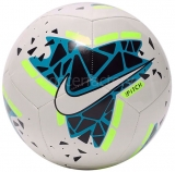 Balón Talla 4 de Fútbol NIKE Fútbol Nike Pitch SC3807-100-T4