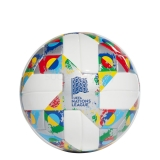Balón Fútbol de Fútbol ADIDAS UEFA Nations League Mini CW5263