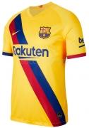 Camiseta de Fútbol NIKE 2ª equipación F.C. Barcelona 2019-2020 AJ5531-728