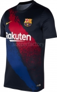 Camiseta de Fútbol NIKE F.C. Barcelona 2019-2020 AO7530-452
