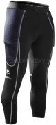 Pantalón de Portero de Fútbol MCDAVID HEX Pantalón 3/4 7746