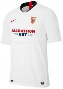 Camiseta de Fútbol NIKE 1ª Equipación Sevilla F.C. 2019-2020 AJ1018-104