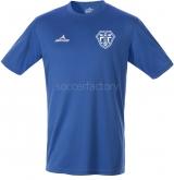 Trebujena C.F. de Fútbol MERCURY Camiseta Entreno Técnicos TRE01-MECCBJ-01