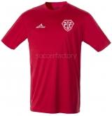 Trebujena C.F. de Fútbol MERCURY Camiseta Entreno Jugadores TRE01-MECCBJ-04